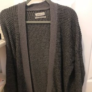 Urban outfitters sweater gray